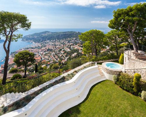 Jardin photos et id es d co de jardins for Jardins paysagers contemporains
