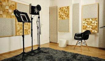 AIko Rohd recording Studio in Berlin