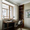 BigData: Домашний офис «мечты» на самоизоляции