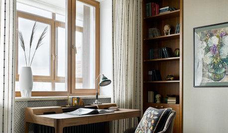 BigData: Домашний офис мечты на самоизоляции