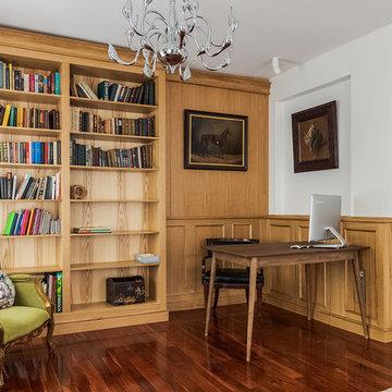 Квартира на Мещанской