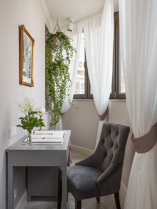 saveemail - Small Home Office Design