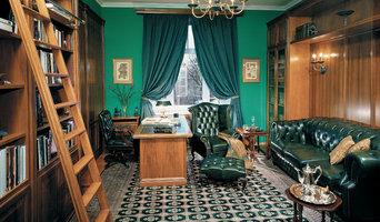 Квартира на Спиридоновке