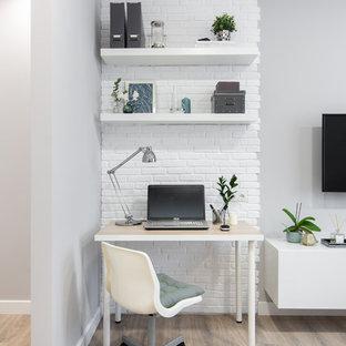 Квартира-студия 40 кв. м в ЖК Новокрасково