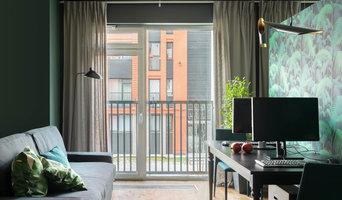 Квартира в ЖК Голландский квартал