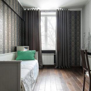 Стильный дизайн: кабинет в классическом стиле - последний тренд