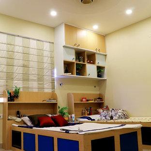3BHK Apartment Interiors in Bangalore