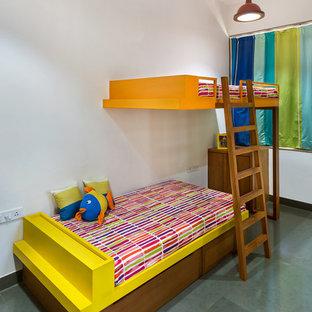 Неиссякаемый источник вдохновения для домашнего уюта: детская в восточном стиле
