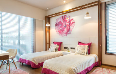 Most Easy & Effective Ways to Add Colour to White Spaces