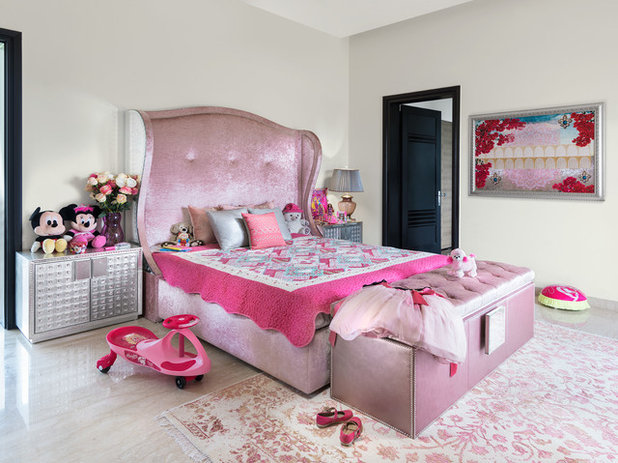 Eclectic Kids by Altus - Luxury Living