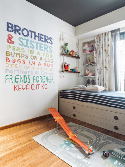 Transitional Kids by P S Design