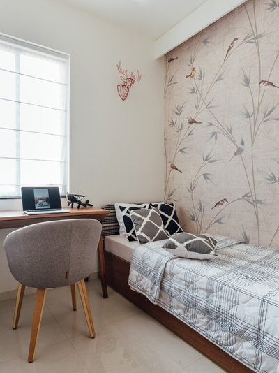 Contemporary Kids by Intrinsic Designs