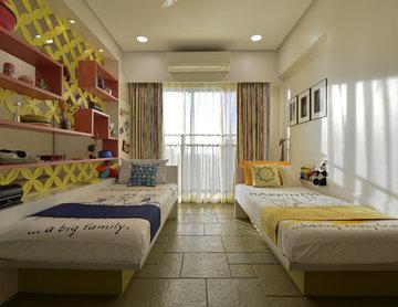M Residence by AAPL Studio