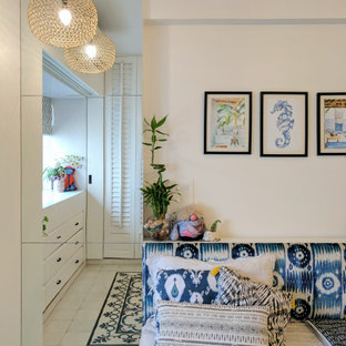 Inspiration for an eclectic kids' room in Mumbai.