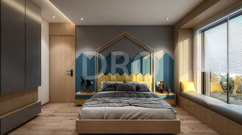 RESIDENTIAL PROPOSAL FOR 3BHK