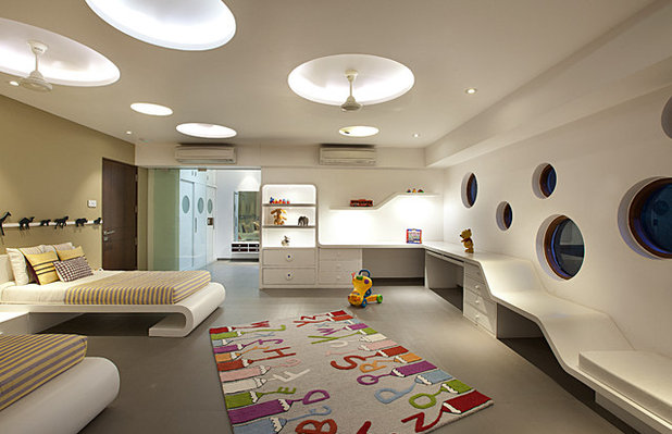 Contemporary Kids by Sunil Patil And Associates