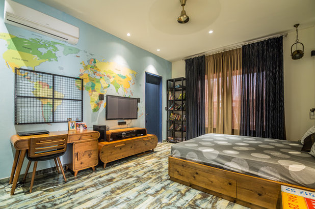 Transitional Kids by Roped Design