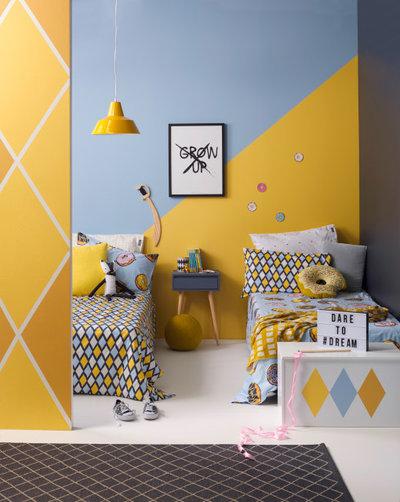 Craftsman Kids by Resene