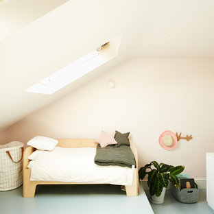 7. Attic bedroom