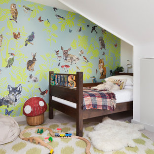 A Toddlers room