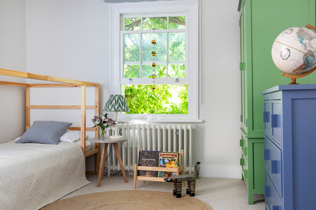 Transitional Kids by Imperfect Interiors