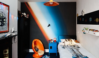 Bedroom revamp for a space obsessed 8 year old