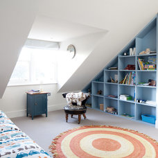 Contemporary Kids by Quartet Architecture