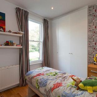 Boy's Bedrooms