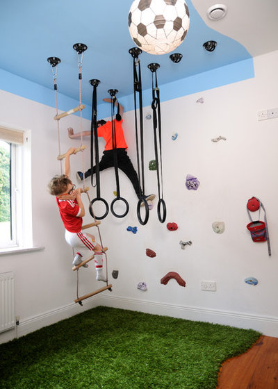 Contemporary Kids by Anna Finnegan Design