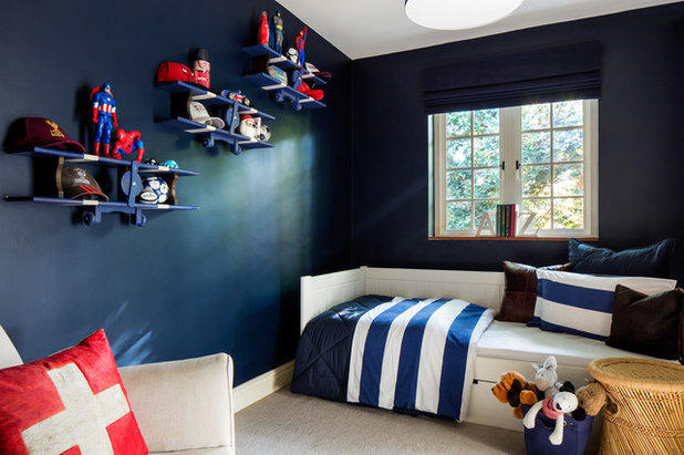 Transitional Kids by Camilla Bellord Interiors