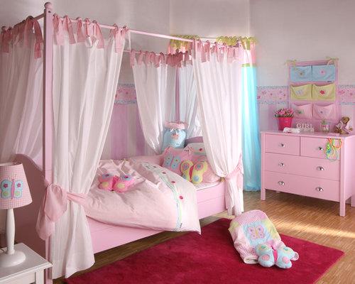 Houzz Bedrooms For Girls: Little Girls Bedroom Ideas