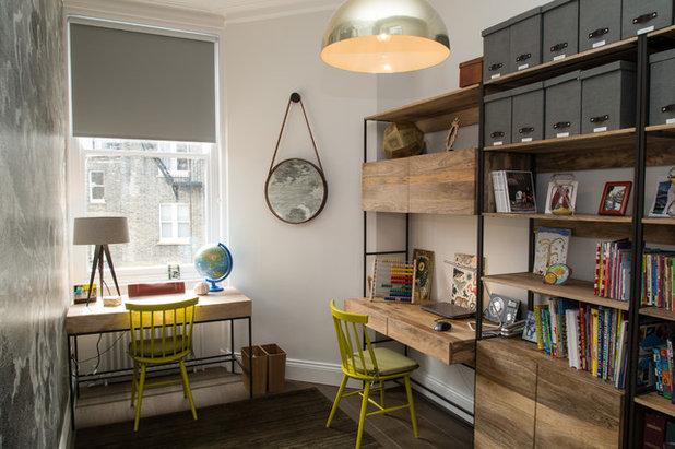 Современный Детская by Fresh home builders UK LTD