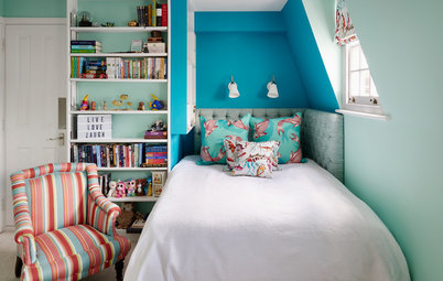 Cool Kids Rooms That Parents Will Love, Too