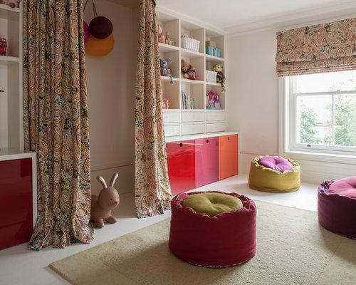 Playroom Color Scheme Gender Neutral