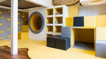 Cheltenham Family Playroom