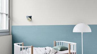 Child's Junior Bed