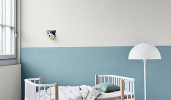Child's Junior Bed