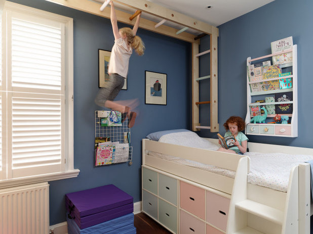 Transitional Kids by Considerate Building Ltd