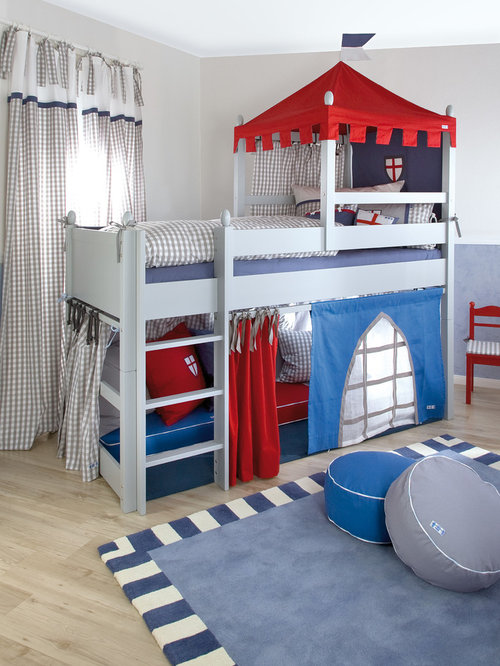 Small Kids Bedroom Ideas | Houzz