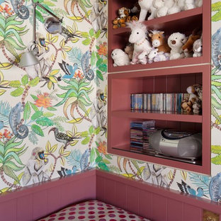 Colourful Teen and Kids Bedrooms