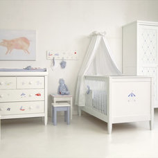 Contemporary Kids by Punkin Patch Interiors, USA