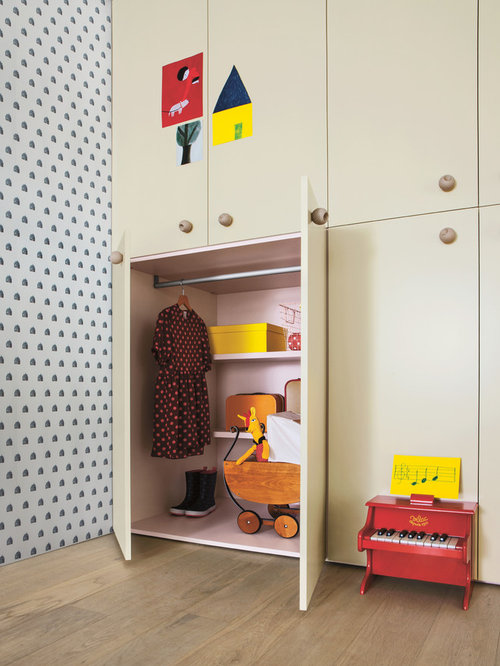 Contemporary Childrens Bedroom Furniture Ideas