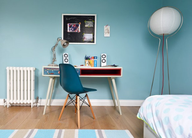 Contemporary Kids by Into interior design