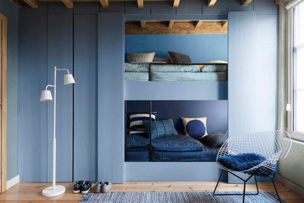 Luxury Modern Bedroom by Dulux