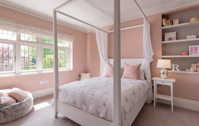 Soft, Soothing & Dreamy Bedrooms on Houzz