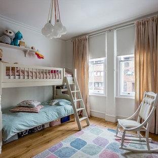 Family home interiors