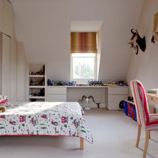 Contemporary Kids by Fiona Andrews Interiors Limited