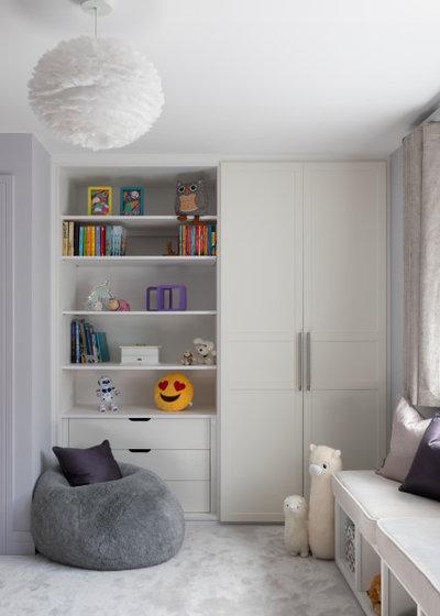 Contemporary Kids by Studio 28 Interiors Ltd