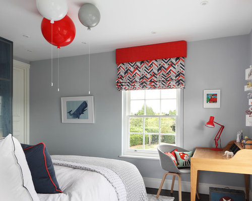 Dulux georgian grey paint kids 39 room design ideas for Dulux childrens bedroom ideas