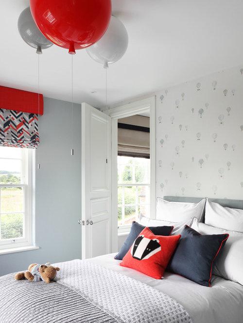 Light Fitting Houzz - Boys bedroom light fitting